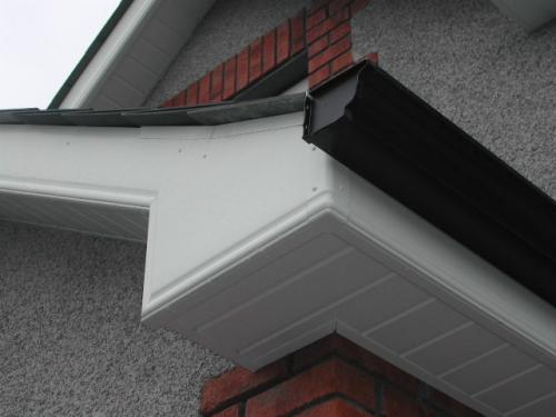 Soffit And Guttering (15)