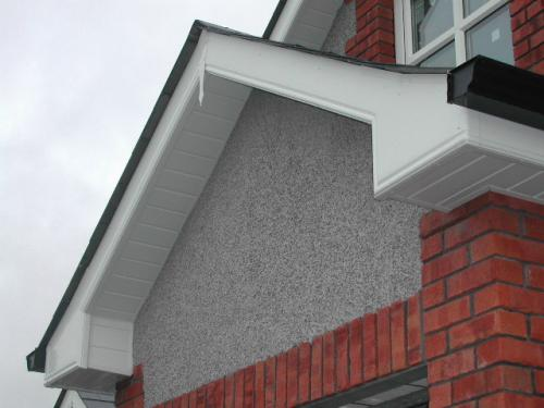 Soffit And Guttering (16)