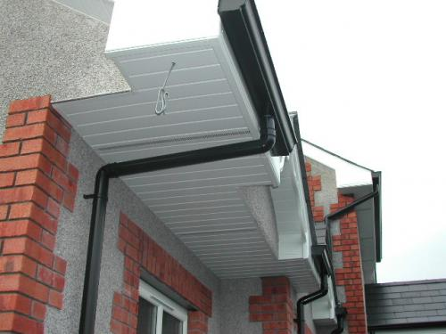 Soffit And Guttering (22)