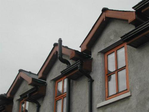 Soffit And Guttering (4)