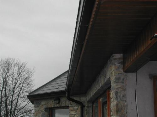 Soffit And Guttering (5)