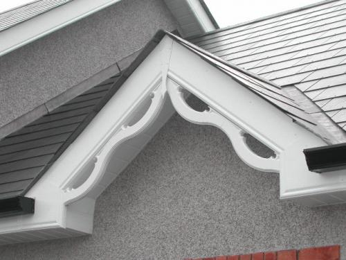 Soffit And Guttering (1)